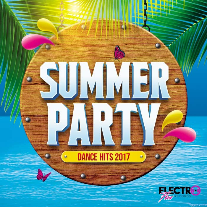 Summer Party (Dance Hits 2017) [2017]