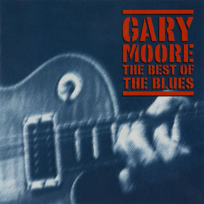 Gary Moore - Best of the Blues [2002]
