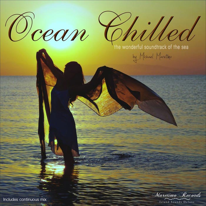 Ocean Chilled (The Wonderful Soundtrack Of The Sea) [2017]