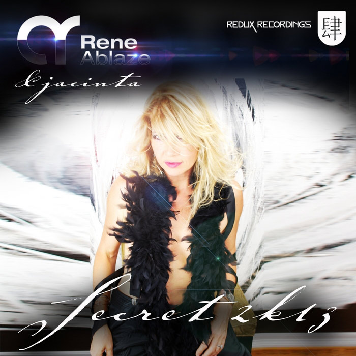 Rene Ablaze & Jacinta - Secret 2K13 (remixes) [2013]