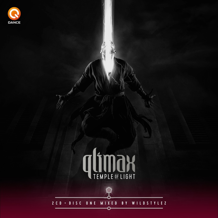 Qlimax 2017 Temple Of Light (Explicit) [2017]