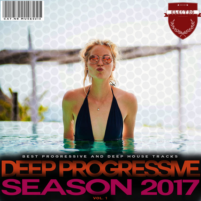 Deep Progressive (Vol. 1) [2017]