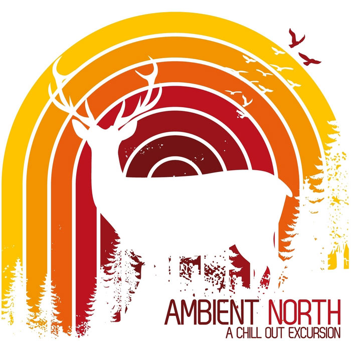 Ambient North (A Chill Out Excursion) [2013]