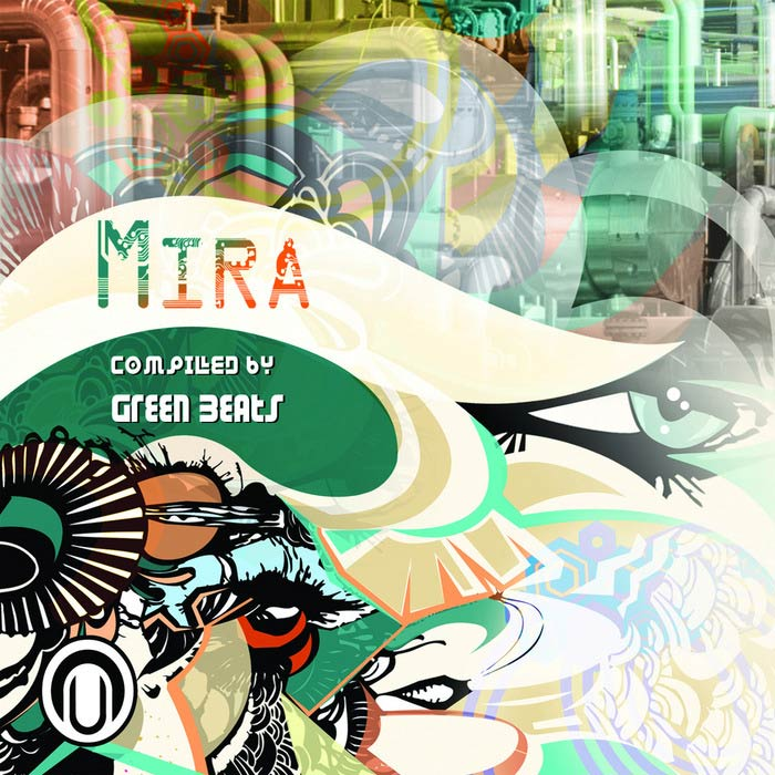 Mira (Compiled by Green Beats) [2011]