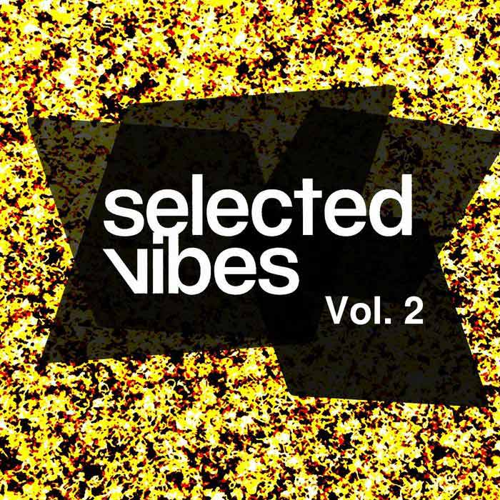 Selected Vibes (Vol. 2) [2015]