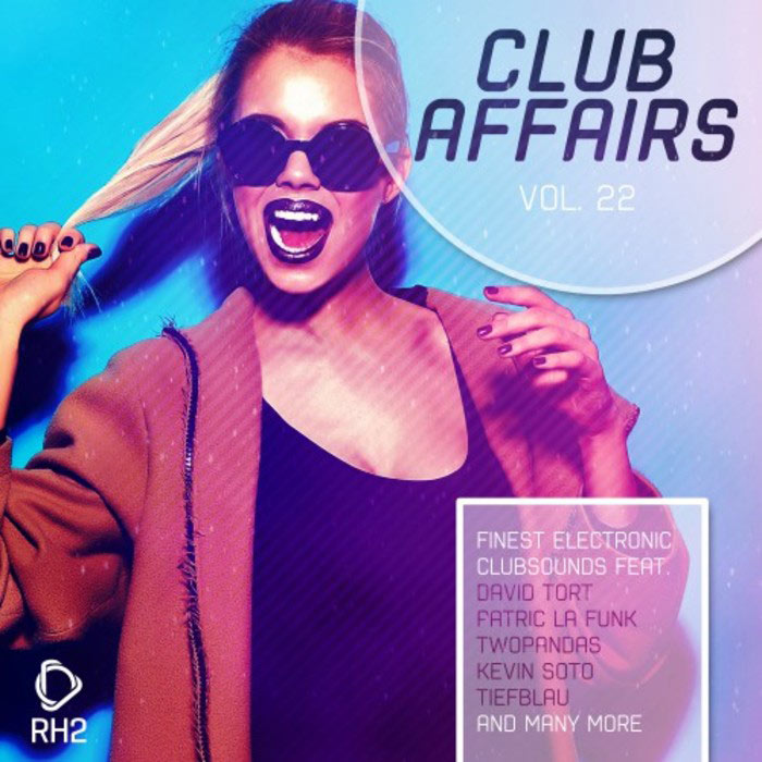 Club Affairs (Vol. 22) [2017]
