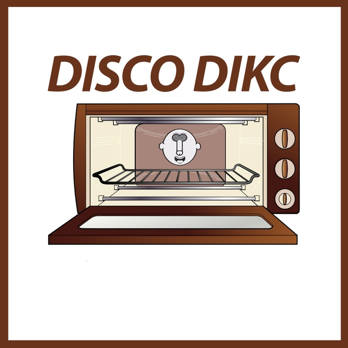 Disco Dikc - Smash That! (original mix)