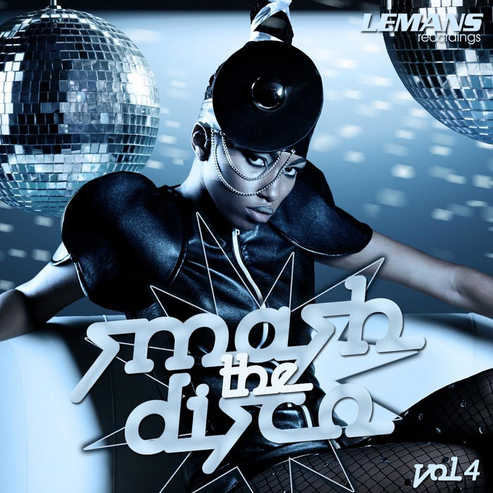 Smash the Disco (Vol. 4) [2013]
