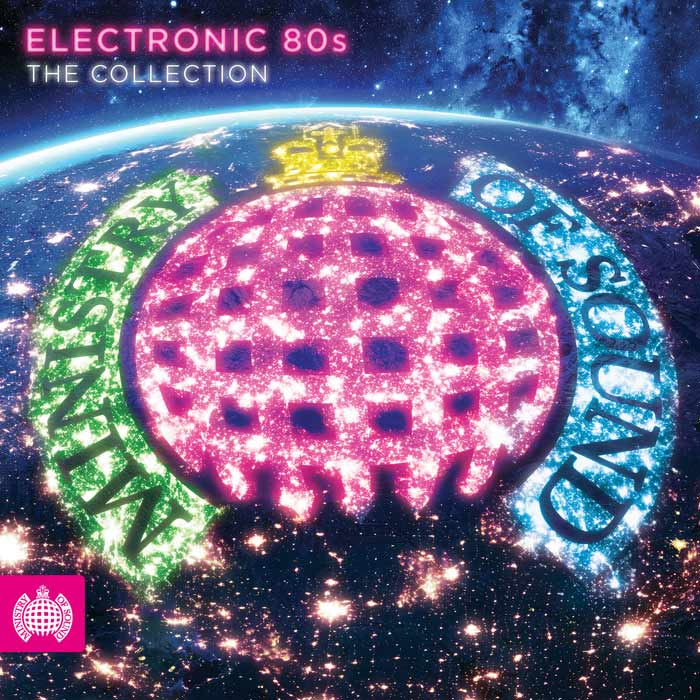Electronic 80s: The Collection (Ministry Of Sound) [2017]