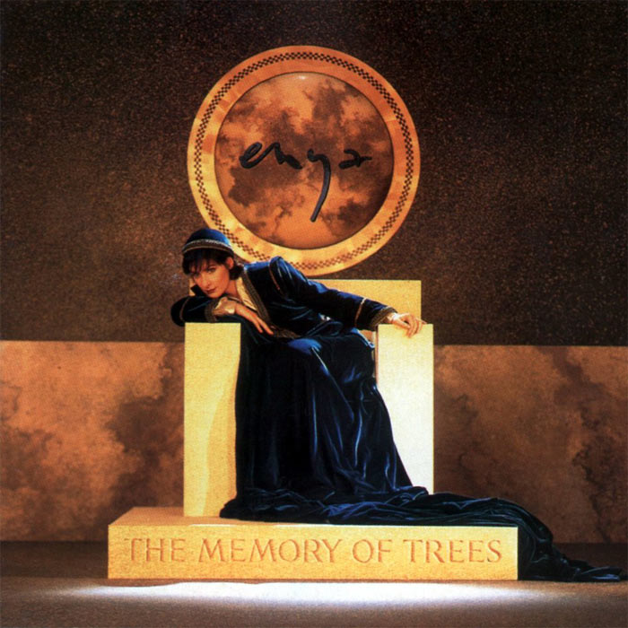 Enya - The Memory Of Trees [1995]