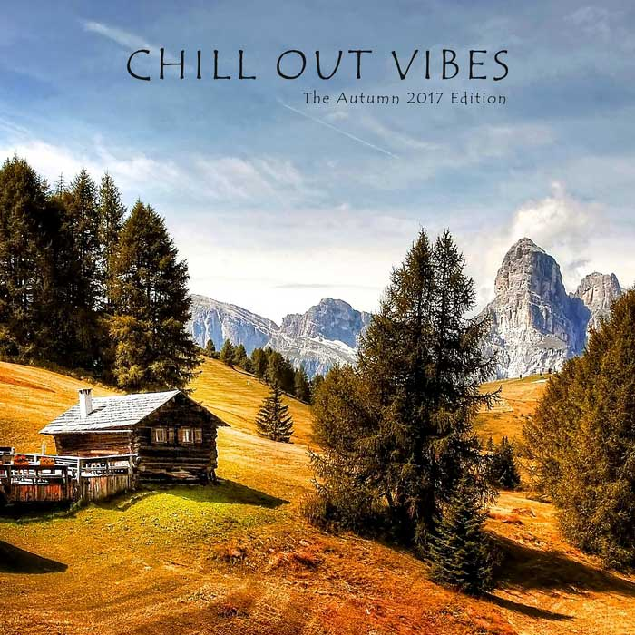 Chill Out Vibes (The Autumn 2017 Edition) [2017]