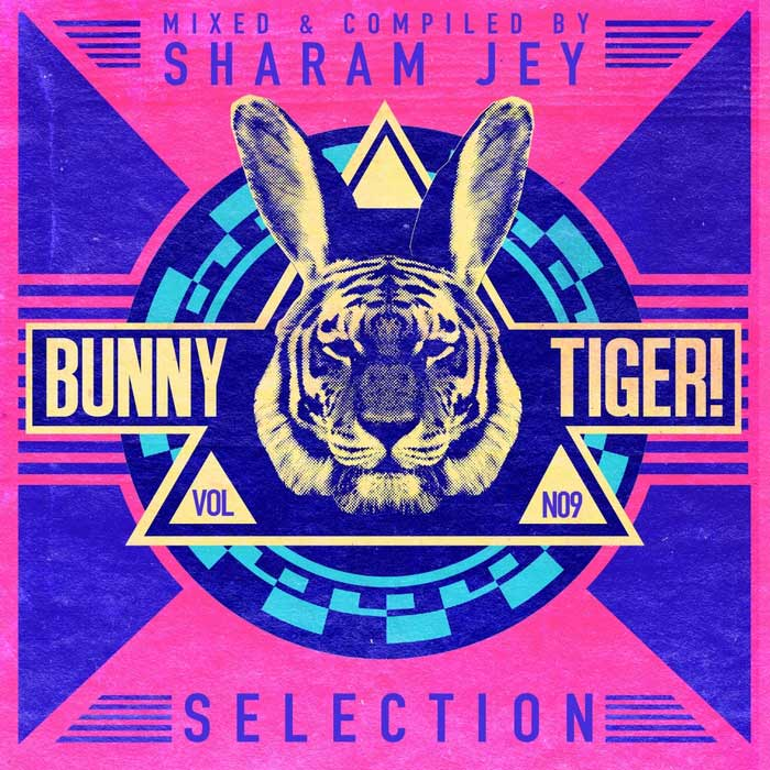 Bunny Tiger Selection (Vol. 9) [2017]