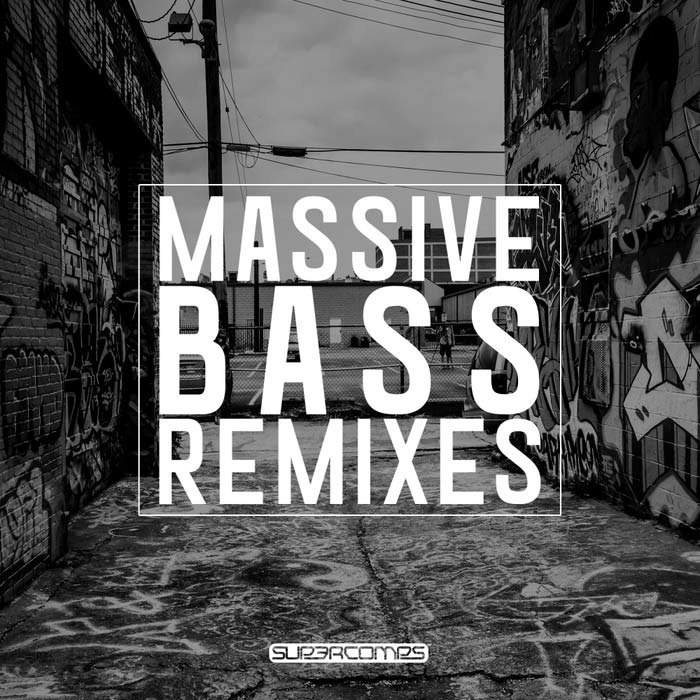 Massive Bass Remixes [2017]