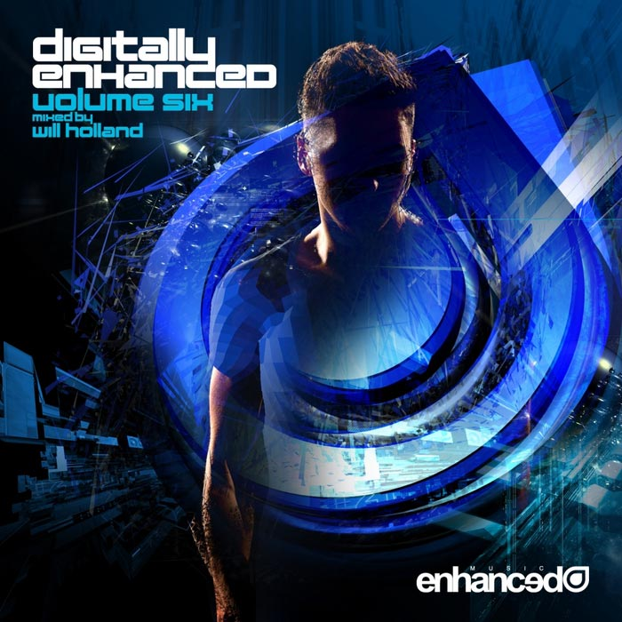Digitally Enhanced Volume Six (Mixed By Will Holland) [2013]