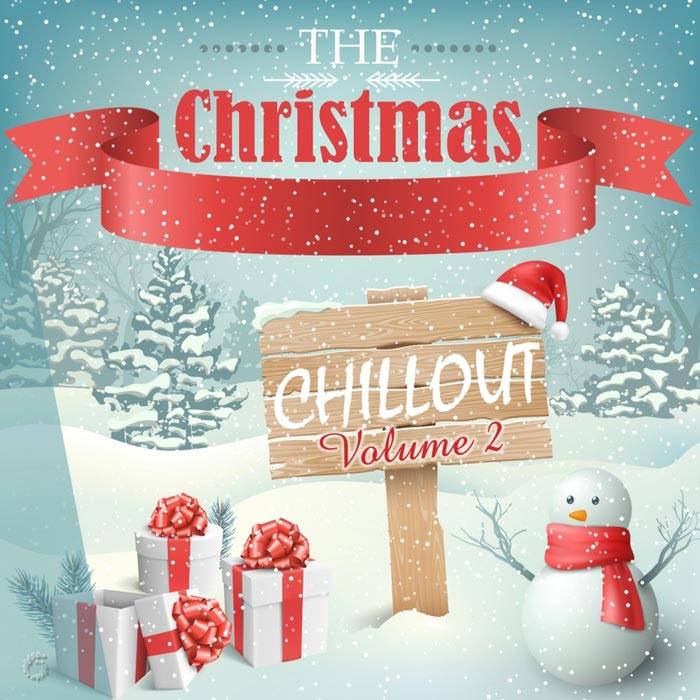 The Christmas Chillout (Vol. 2) [2017]