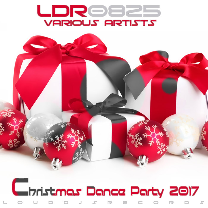 Christmas Dance Party 2017