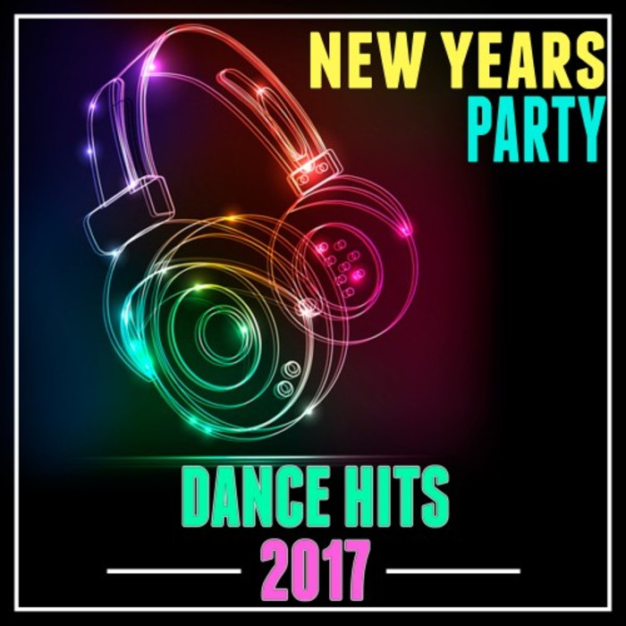 New Years Party (Dance Hits 2017) [2017]