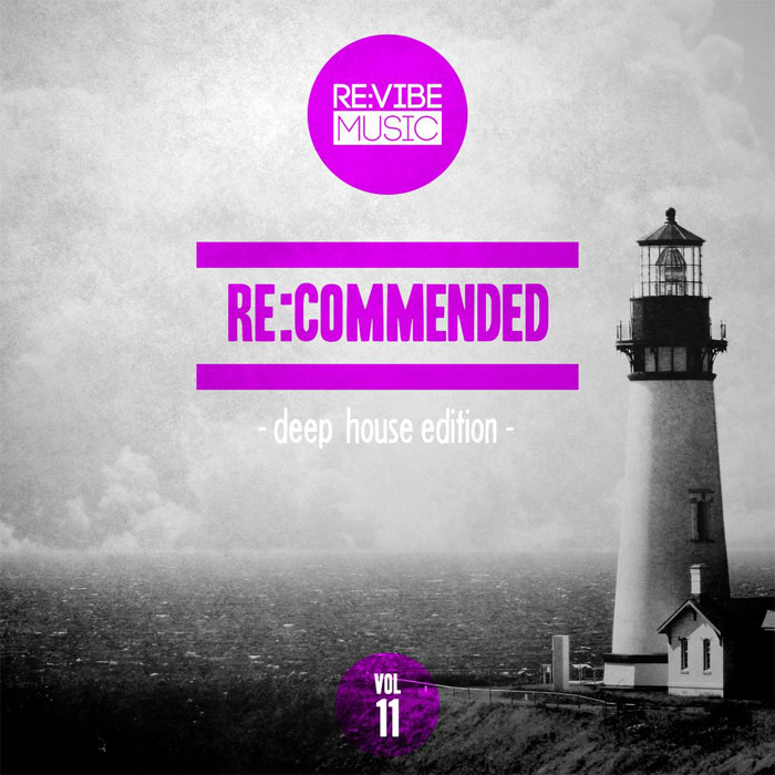 Re:Commended (Deep House Edition Vol. 11)