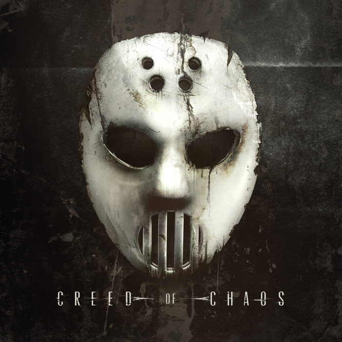 Angerfist - Creed Of Chaos [2017]
