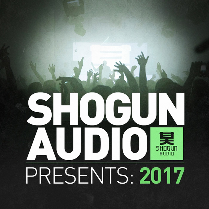 Shogun Audio Presents: 2017 [2017]