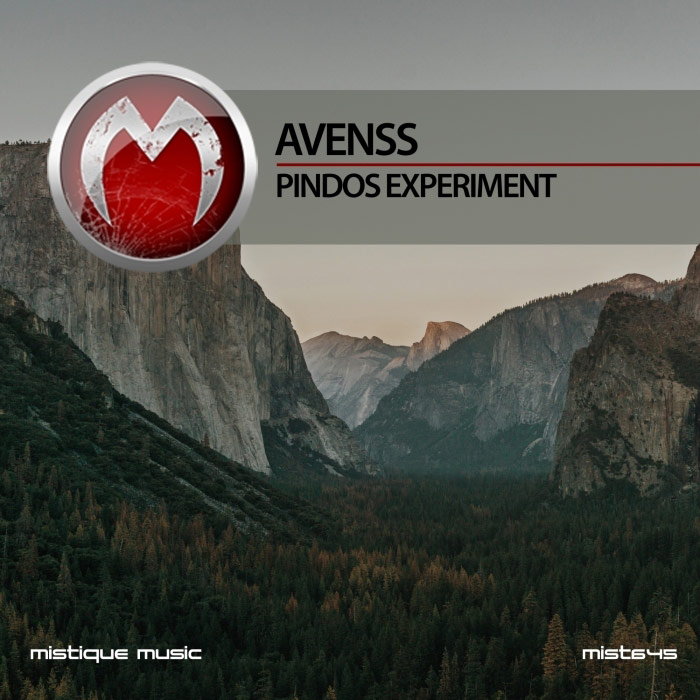 Avenss - Pindos Experiment [2017]
