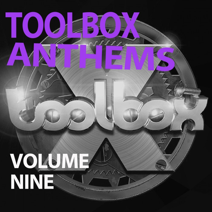Toolbox Anthems (Vol. 9) [2017]