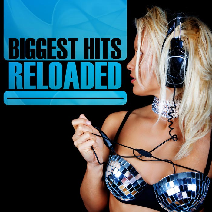 Biggest Hits Reloaded [2014]