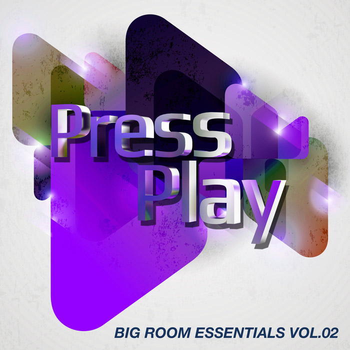 Big Room Essentials (Vol. 02) [2017]