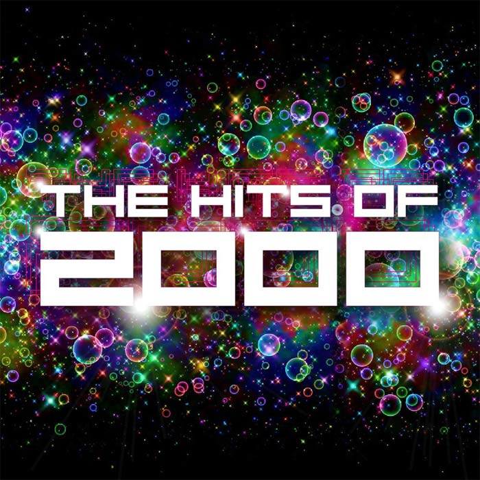 The Hits Of 2000 [2017]