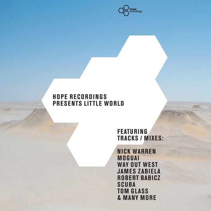 Hope Recordings Presents Little World (unmixed tracks) [2012]
