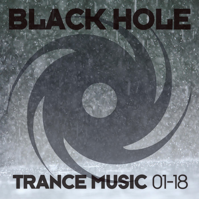 Black Hole Trance Music 01-18 [2018]