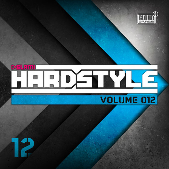Slam! Hardstyle (Vol. 12) [2016]