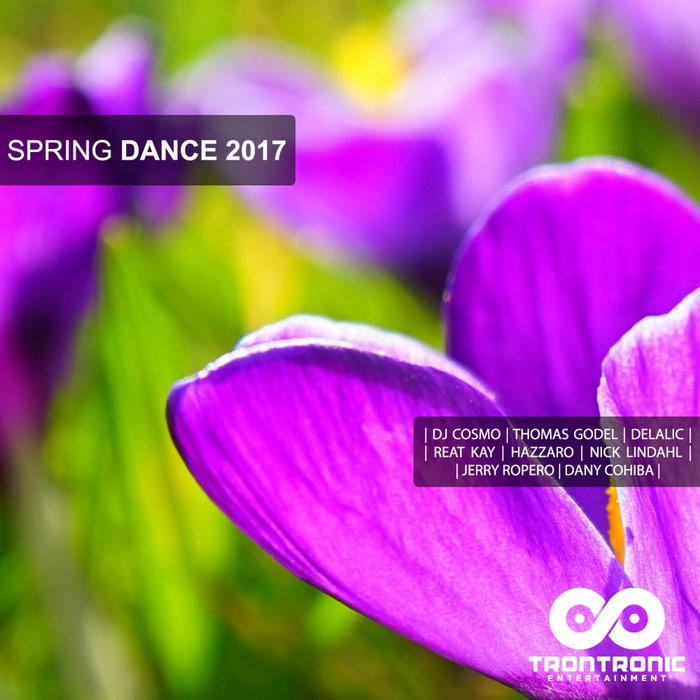 Spring Dance 2017: The Best Dance Music (House, Deep House, EDM, Dance) [2017]