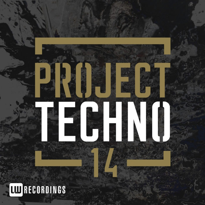 Project Techno (Vol. 14) [2018]