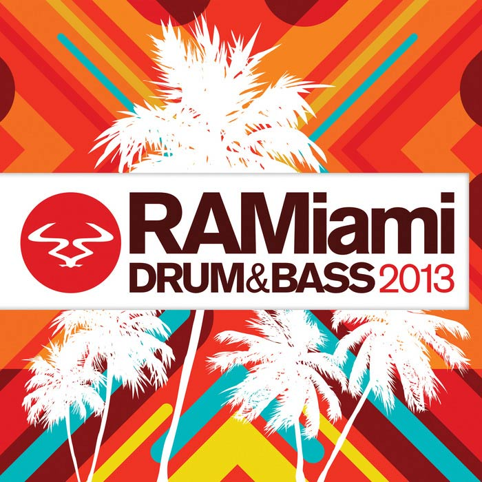 Ram Miami Drum & Bass 2013