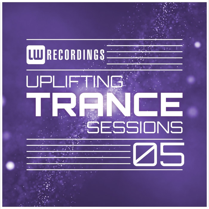 Uplifting Trance Sessions (Vol. 05) [2018]