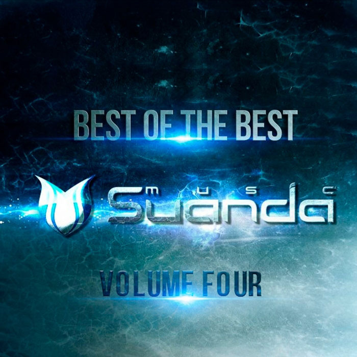Best Of The Best Suanda (Vol. 4) [2018]