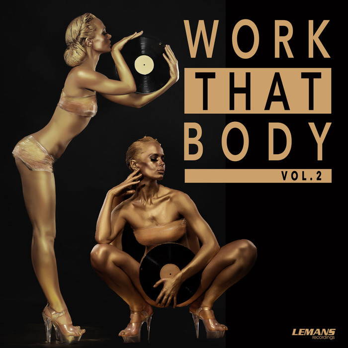 Work That Body (Vol. 2) [2018]