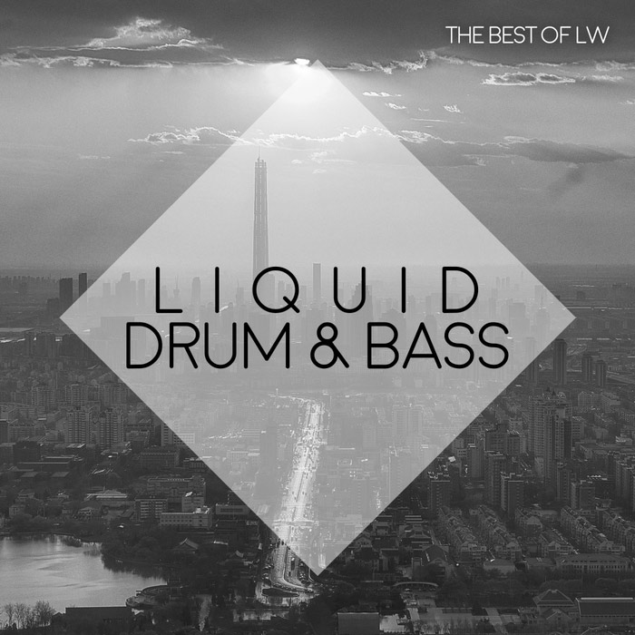 Best Of LW Liquid Drum & Bass II [2018]