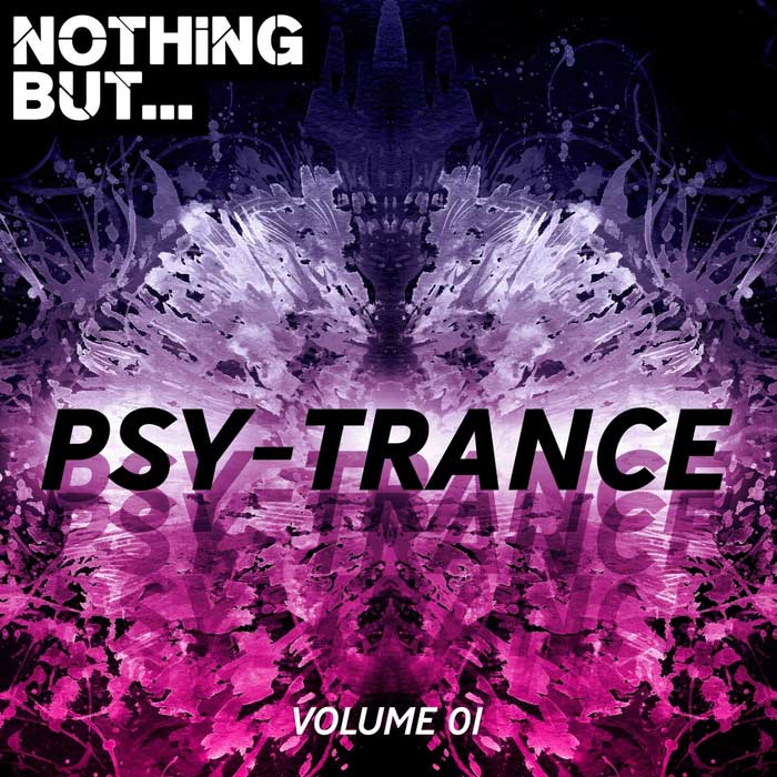 Nothing But... Psy Trance (Vol. 01) [2018]