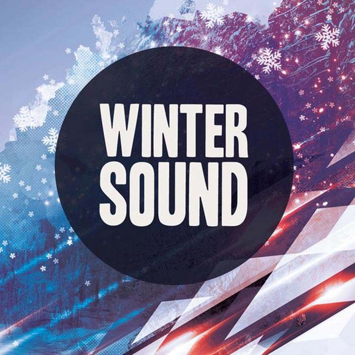 Winter Sound [2018]