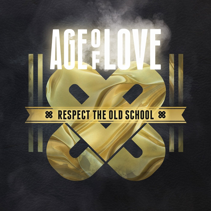 Age Of Love 10 Years [2018]