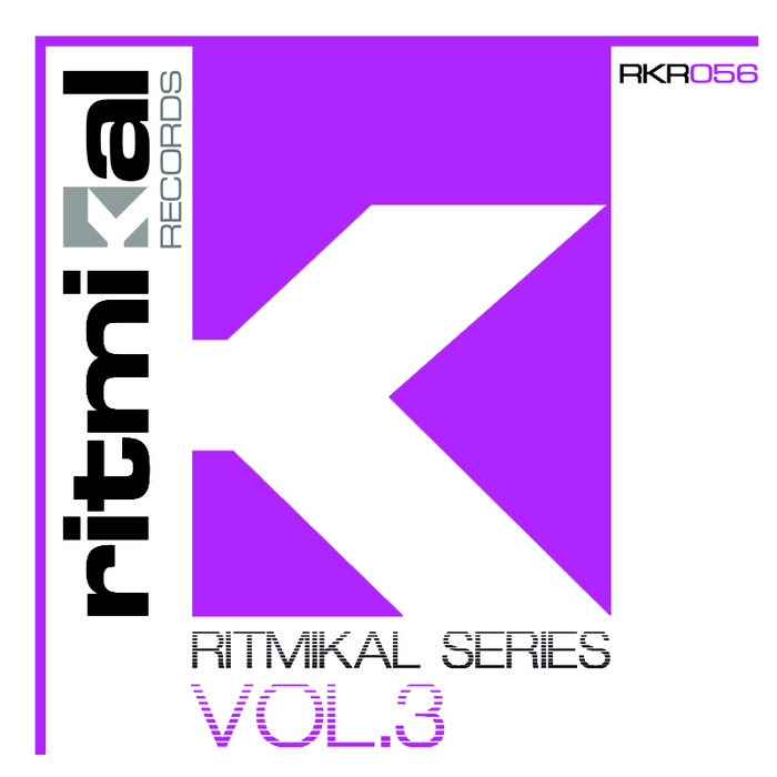 Ritmikal Series (Vol. 3) [2011]