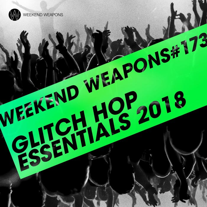 Glitch Hop Essentials 2018 [2018]