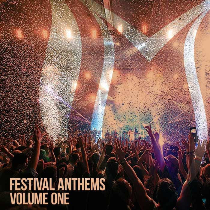 Festival Anthems (Vol. 1) [2017]
