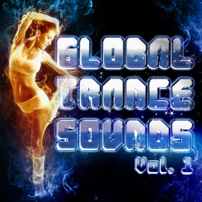 Global Trance Sounds Vol. 1 (Future Club Guide) [2010]