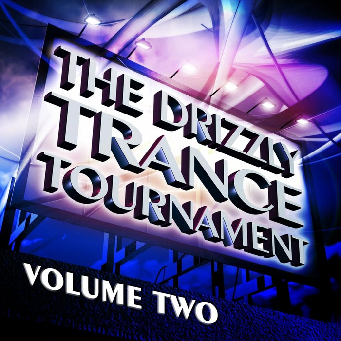 The Drizzly Trance Tournament Vol. 2 (The Formula Of Progressive & Melodic Trance) [2012]
