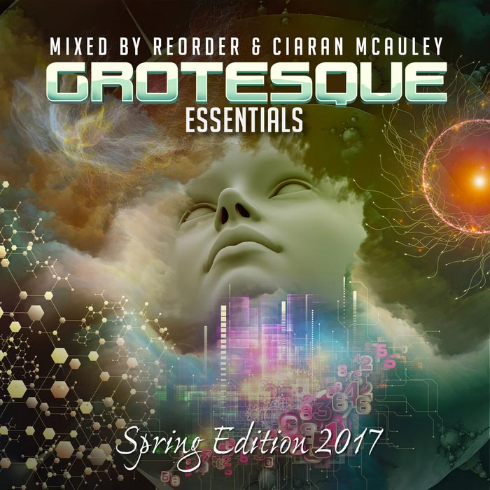 Grotesque Essentials Spring 2017 Edition (unmixed tracks) [2017]