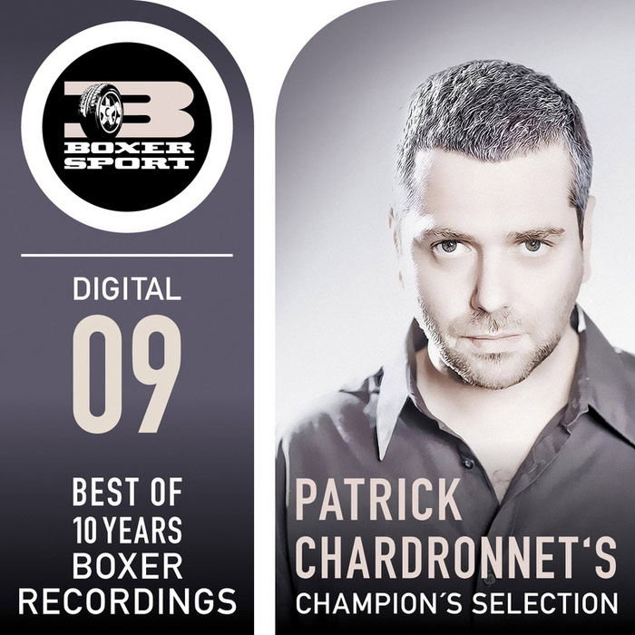 Patrick Chardronnet - Champions Selection [2011]