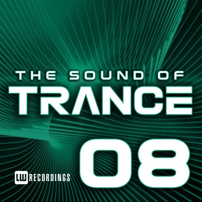 The Sound Of Trance (Vol. 08) [2018]